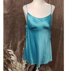Victoria's Secret Silk Chemise